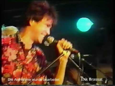 Die Toten Hosen | Heinos Rache | Live in Köln 1987 | HQ
