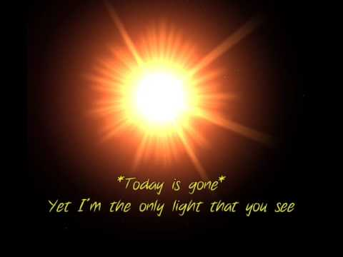 Sunshine with lyrics - All American Rejects