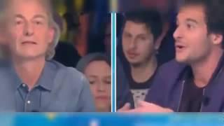 TPMP: Amir recadre violemment Gilles Verdez (en direct)