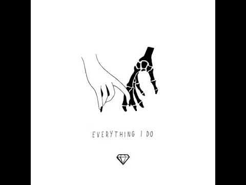 The Holdup - Everything I Do (NEW 2017)