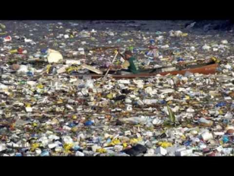 Célèbre le continent de déchets - YouTube EZ93