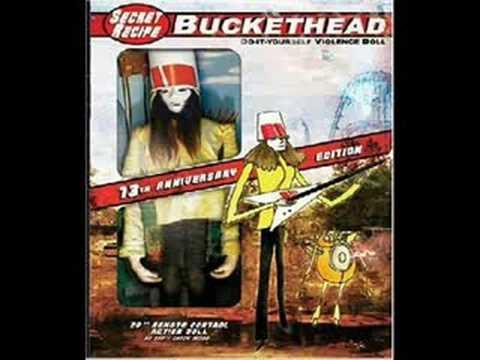 Buckethead - Spot The Psycho