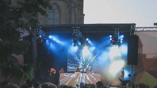 Dancetour Doetinchem 1-9-2016 (Stadsfeest)
