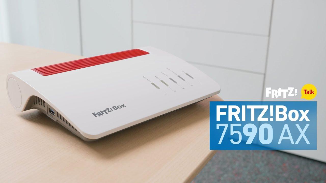 FRITZBox 20 AX   deutlich mehr Leistung dank Wi Fi 20   FRITZ ...