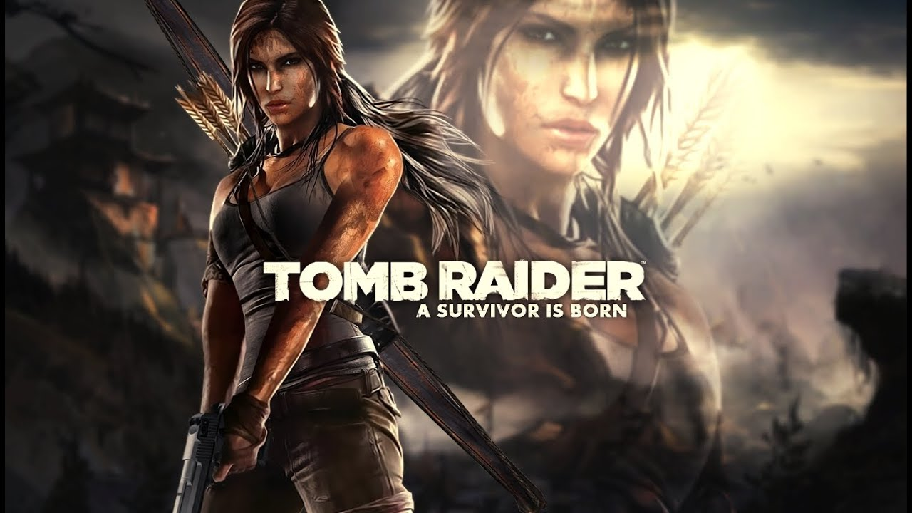 tomb raider 9 hero mv youtube. Black Bedroom Furniture Sets. Home Design Ideas