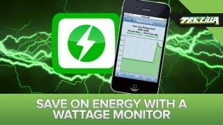 Wattvision Real Time Home Energy Monitor