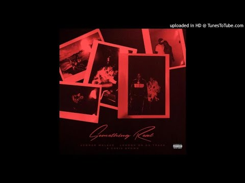 Summer Walker Ft Chris Brown - Something Real 1hour