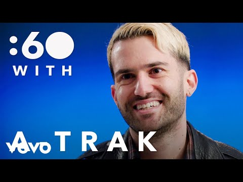 A-Trak - :60 With