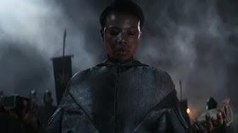 "Fringilla Vigo - All Scenes Powers | ""The Witcher"" Season 1"