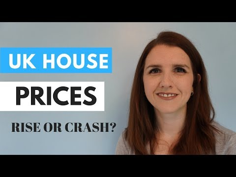 House Prices After BREXIT (2019)