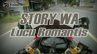 Download Video Singkat Lucu Romantis | Story Ramadhan | Suara Telepon Mp3