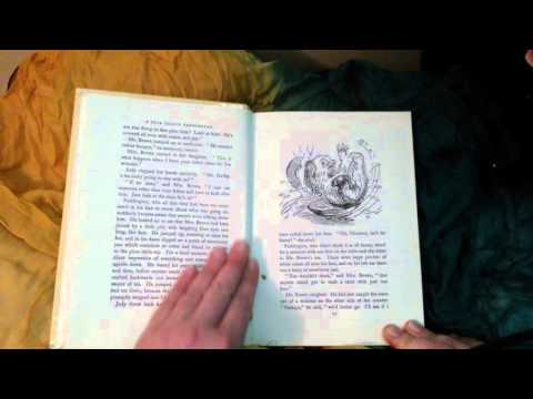 A Bear Called Paddington 1: Lola Reads