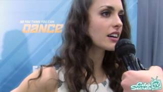 kathryn mccormick interview   sytycd 250th episode special