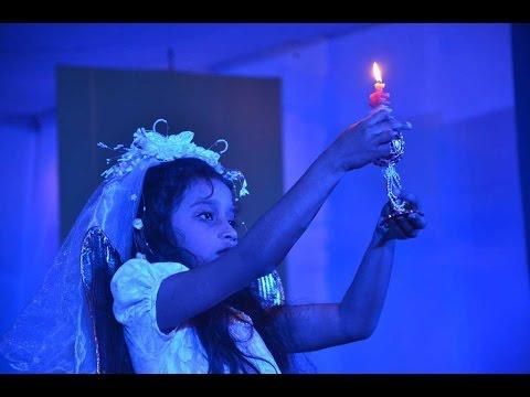 St.Xavier's High School, Patna Platinum Jubilee Celebrations