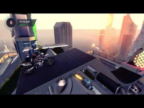 Trials Fusion - Locuras y Caidas HD720p