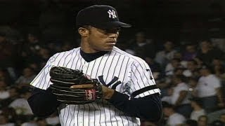 1995 ALDS Gm2: Rivera shuts down Mariners in extras