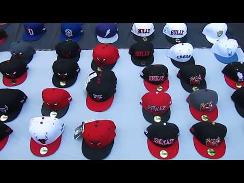 MY Fitted Collection New Era Hats caps ( most famous collection on the internet) HD 720!