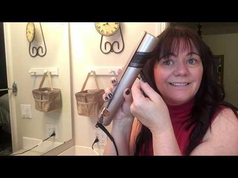 Using the NEW Tyme Iron Pro...  |  REBECCA BARTON