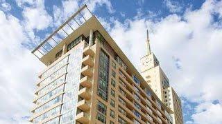 Top 3 Downtown Dallas High Rise Apartment Rental Picks!