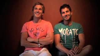 Ludovic et Samuel répondent à vos questions