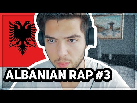 Bosnian Reacts To Albanian Rap| Mc Kresha, Lyrical Son, Ledri Vula - Hip Hop