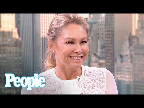 Kym Johnson Herjavec On Her One-Year Anniversary & If She Will Have Kids | People NOW | People
