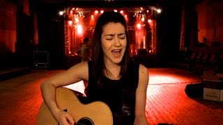What Do You Mean - Justin Bieber (Hannah Trigwell acoustic cover)