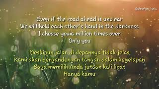 Download Only You - Sidney Mohede & Andi Rianto (Lyric dan terjemahan)