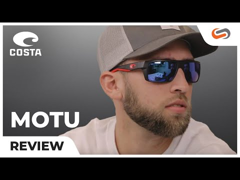 Costa Motu Review | SportRx.com
