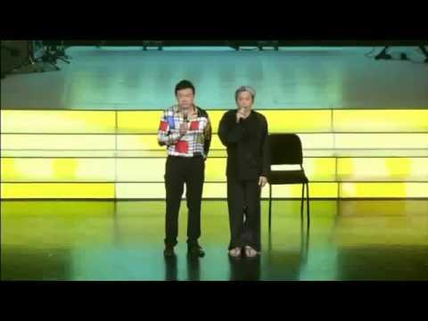 Hài Mất Trinh Rồi!  Chí Tài  Hoài Linh Mới Nhất 2012 mkv   YouTube