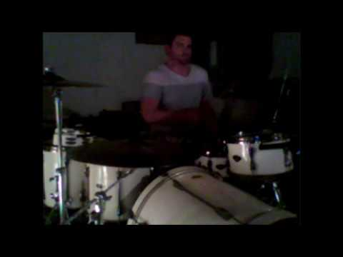 I Would Give Everything - Newsboys Drum Cover