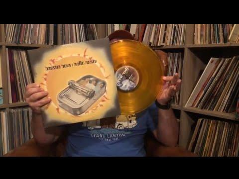 Epic 90's Vinyl Haul! Pearl Jam, Beastie Boys, RHCP, Stone Temple Pilots! Vinyl Finds #10