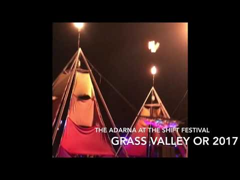 118-Grass Valley Adarn-its: The Adarna at Shift Festival