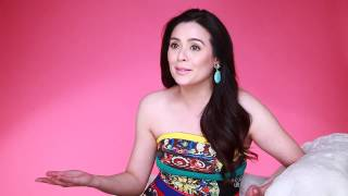 Video Dawn Zulueta-Lagdameo for Marie France download MP3, 3GP, MP4, WEBM, AVI, FLV November 2018
