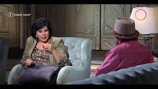 صاحبة السعادة - عمرو عبد الجليل ورياضة الجودو وأول مره يدخل سينما وهو صغير دخل فيلم رعب