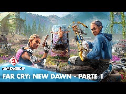FAR CRY: NEW DAWN - LANÇAMENTO NO EIGAMES! thumbnail