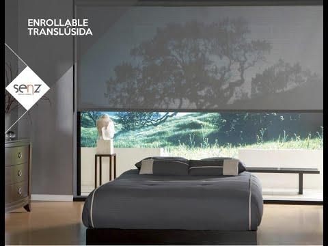 Como elegir cortinas tipos de cortinas enrollables tepic - Como elegir cortinas ...