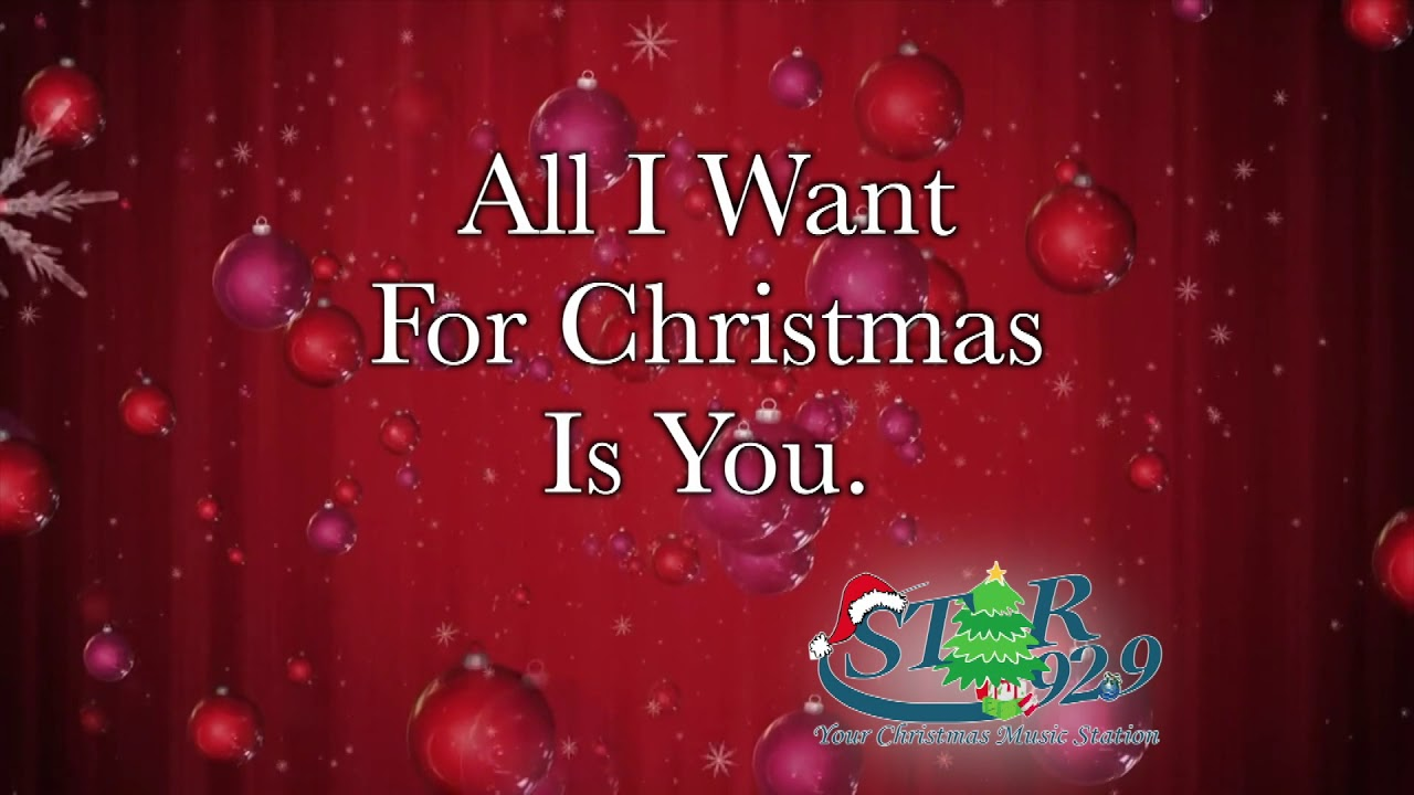 Star 92.9 - Your Christmas Music