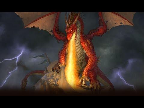 Warcraft II Tides of Darkness Cinematics - Asumo Vietsub