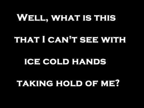 Oh Death-Jen Titus ~Lyrics~