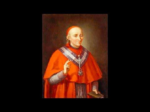 La Historia de la Nueva España del Arzobispo Lorenzana por Rodrigo Martínez Baracs