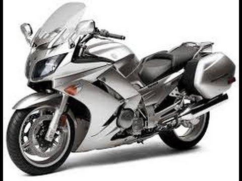 Yamaha FJR1300AS 2013 Neuerungen
