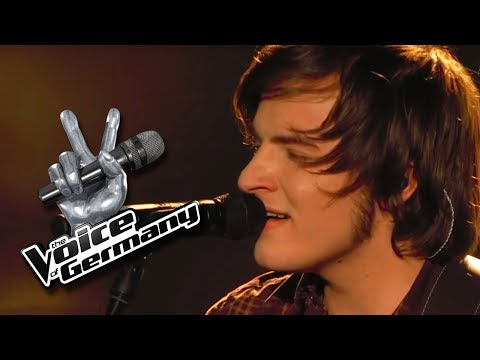 Photograph - Ed Sheeran | Robin Resch Cover | The Voice of Germany 2016 | Finale