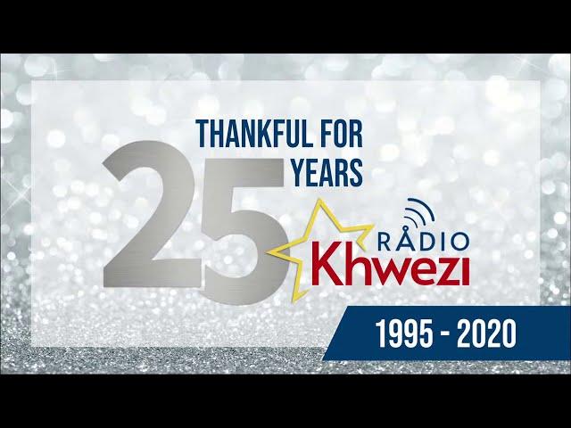Thanksgiving Service KwaSizabantu Mission