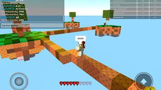 Roblox Skywars Hile (Skywars Hack)