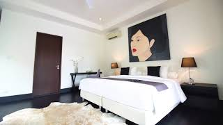 Banyan Residences Villas Hua Hin - Villa Tanah
