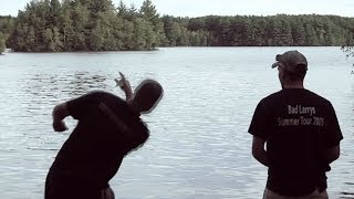 Skipping Rocks