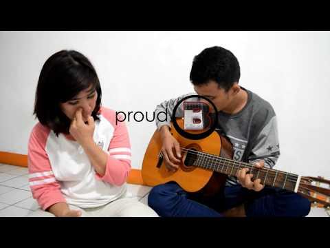 Lagu Cover Batak Terbaik - Mauliate Ma Inang   - Eveline Pasaribu (Proud B Production)
