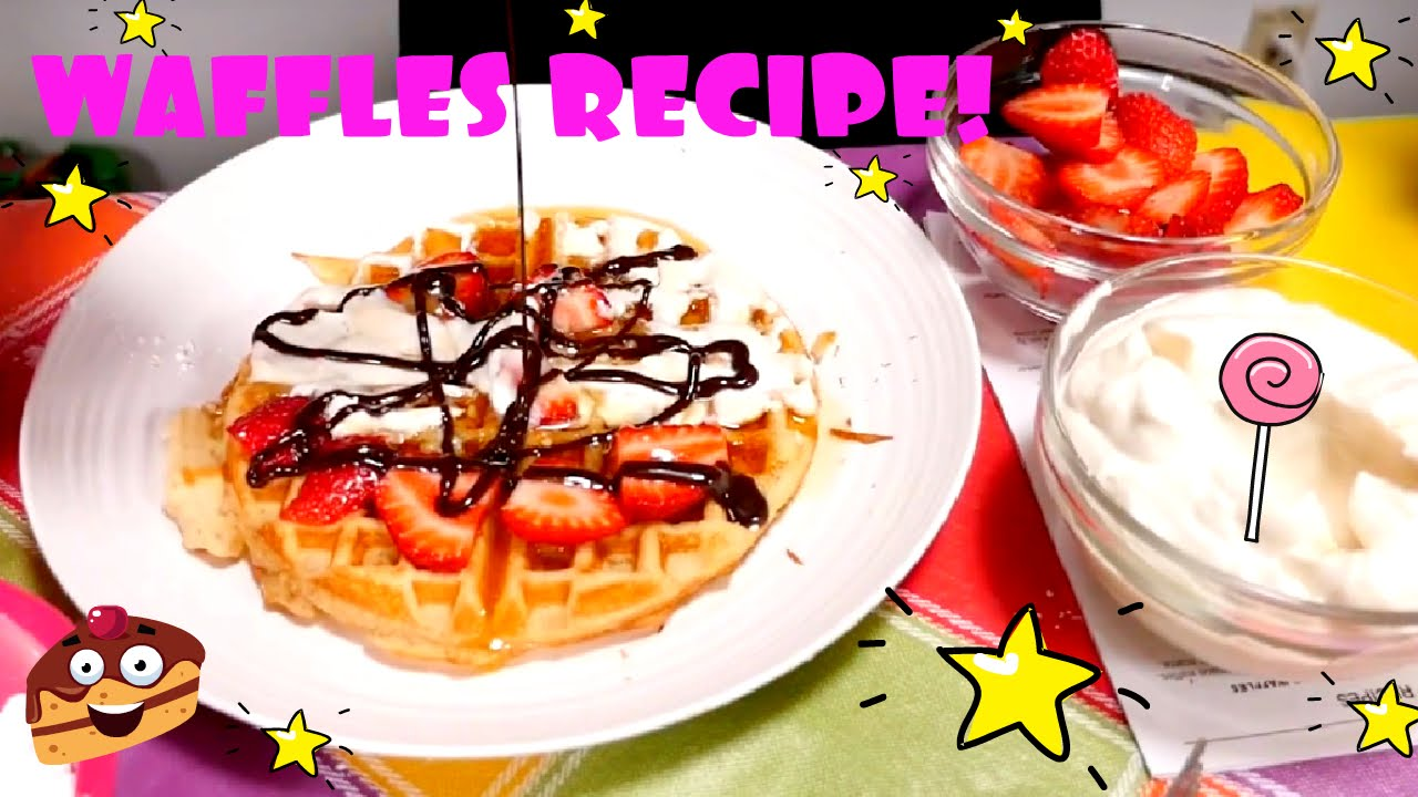 Easy recipes for dessert healthy recipes of snacks make waffle easy recipes for dessert healthy recipes of snacks make waffle recipe food recipes for kids forumfinder Choice Image