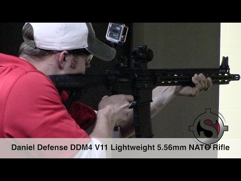 Shopping for an AR15? Why to buy a Daniel Defense - YouTube